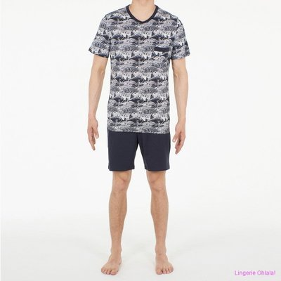 Hom Lingerie Silversea Pyjama