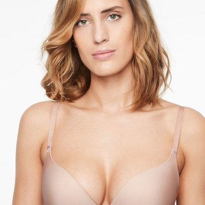 Chantelle Alles over lingerie weten Absolute Invisible Beha Voorgevormd