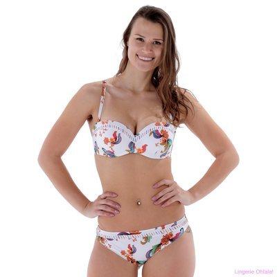 Lise Charmel Alles over lingerie weten Evasion Bengali Bikini Set