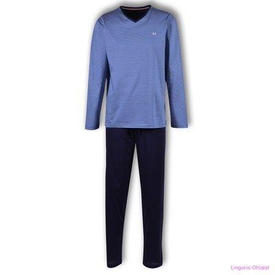 Manned Lingerie 191-9-mvl-s Pyjama