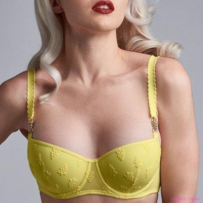 Marlies Dekkers Alles over lingerie weten Soif De Vivre Beha Voorgevormd