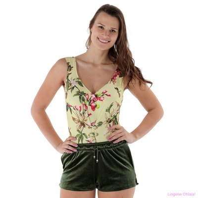 Beachlife Alles over lingerie weten Cypress Short
