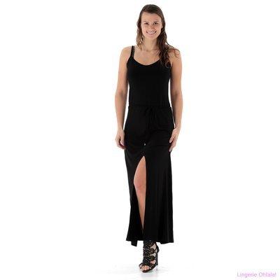 Beachlife Lingerie Black Dress Kleed
