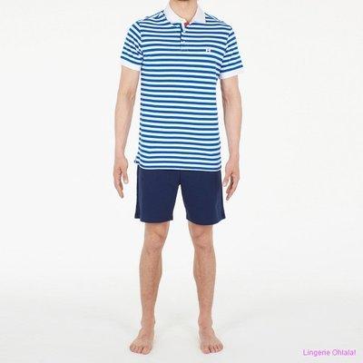Hom Lingerie Aubin T-Shirt