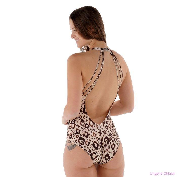 Antigel La baghera Badpak (Leopard)