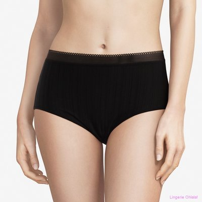 Chantelle Lingerie Between The Lines Tailleslip