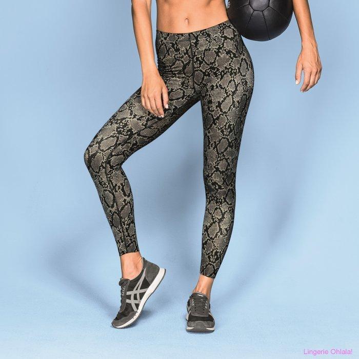 Anita Active Sport tights massage Legging (Python)