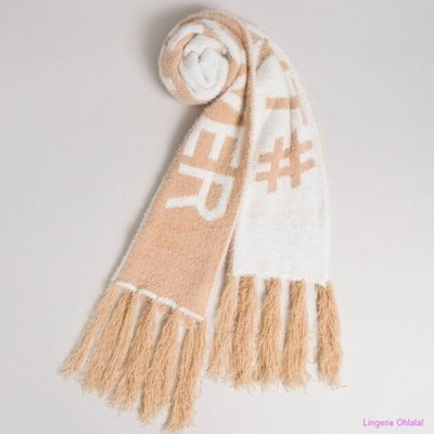 Twinset Lingerie Scarf Sjaal