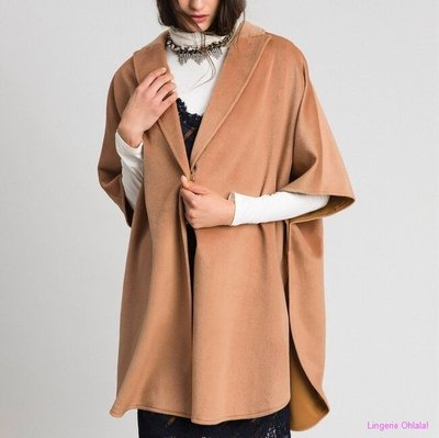 Twin-set Lingerie Cape Vest