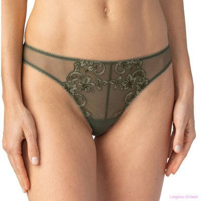 Mey Lingerie Virtuous String