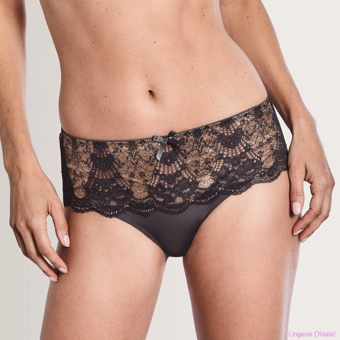 Amoena Florence Slip (Grey Copper)