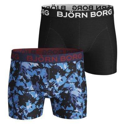 Bjorn Borg Lingerie Branch Cotton Stretch Boxershort