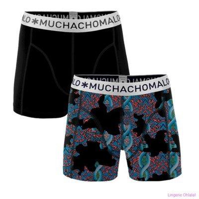 Muchachomalo Lingerie Dna Boxershort