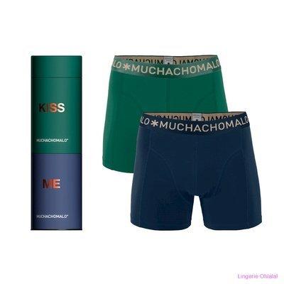 Muchachomalo Lingerie Kiss Me Boxershort