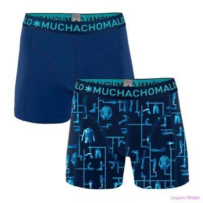 Muchachomalo Lingerie Kitt Boxershort