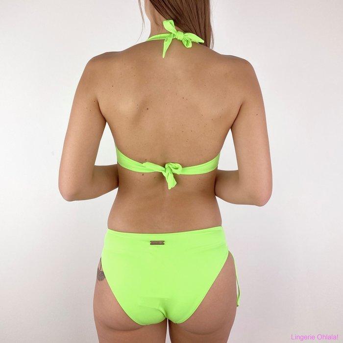 Twinset 201lbmh44 Bikini (Verde Fluo)