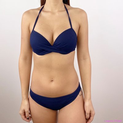 Kiwi Lingerie Rachel Turn Bikini