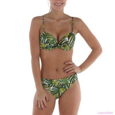 Kiwi Lingerie Rachel Amazonie Bikini