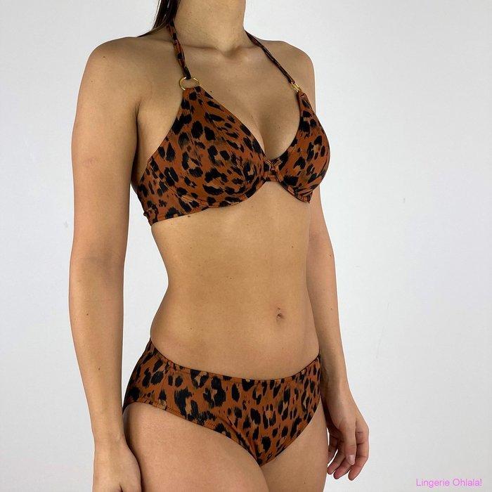 Freya Roar instinct Bikini (Leopard)
