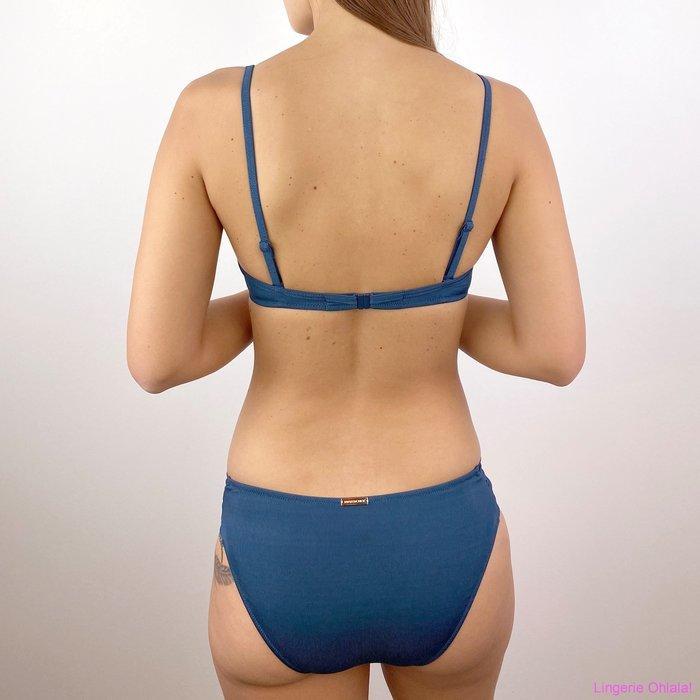 Watercult Summer solids Bikini (Indian Ink)