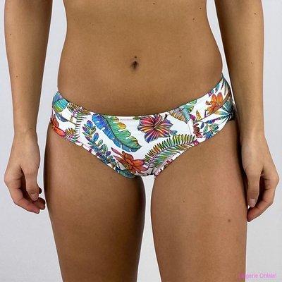 Antigel Lingerie La Tropical Bikini Slip