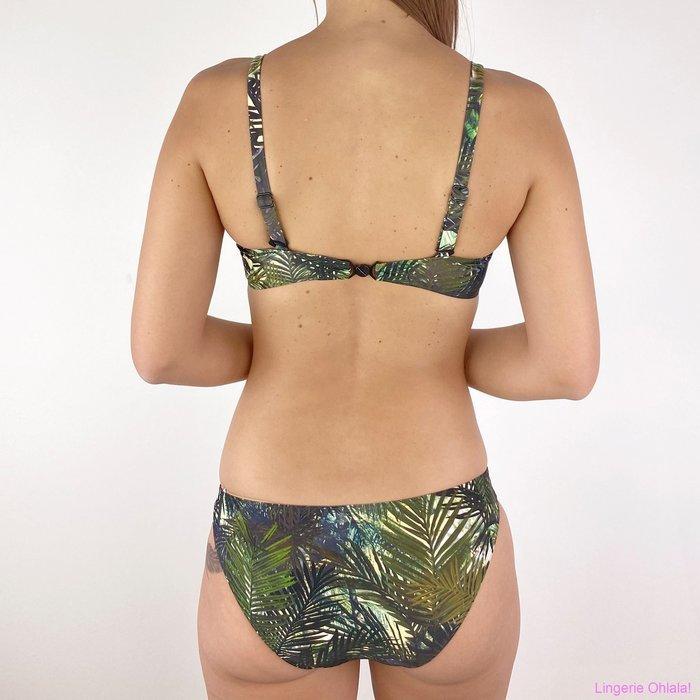 Olympia Summer love Bikini (Tropical Green)