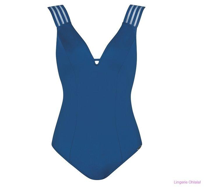Sunflair Summer breeze Badpak (Blauw)