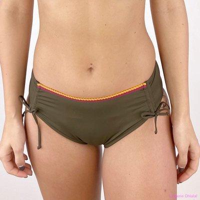 Antigel Lingerie La Cordeliere Bikini Slip