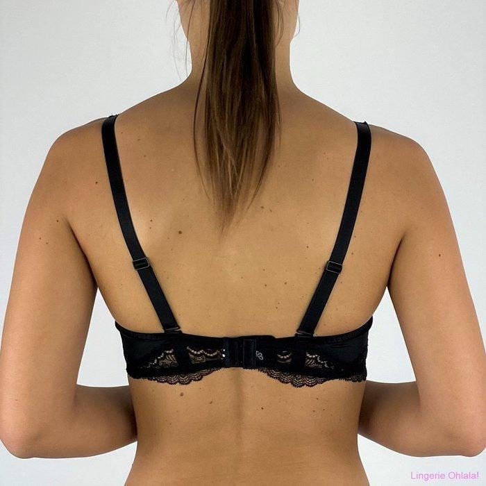Simone Pérèle Eclat Voorgevormde BH (Black)