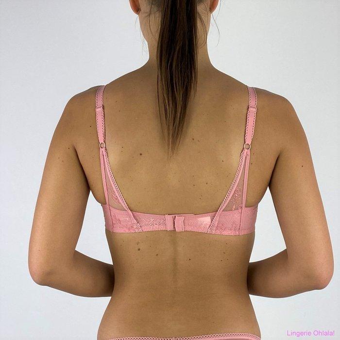 Passionata Aura Voorgevormde BH (Tutu Pink)