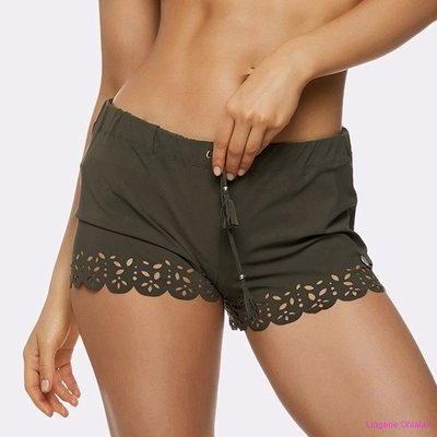Banana Moon Lingerie Huawei Short