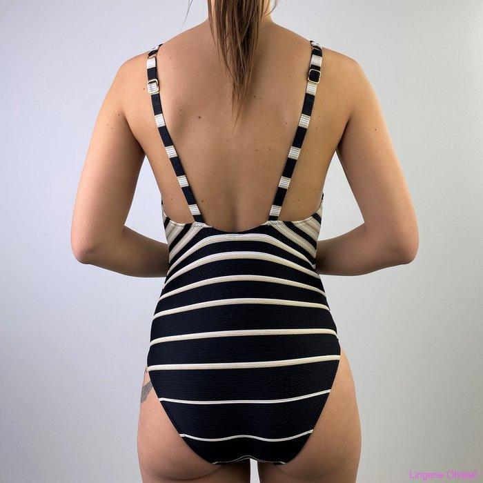 Nuria ferrer Elea Badpak (Gold Stripe)