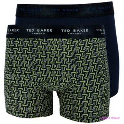 Ted Baker Lingerie Boxer 2pack Boxershort