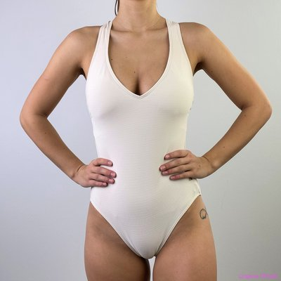Beachlife Lingerie Whisper White Badpak