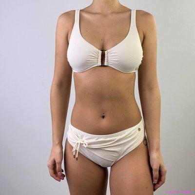 Beachlife Lingerie Whisper White Bikini