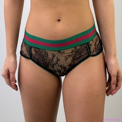 Chantal Thomass Lingerie Clash Short