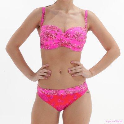 Cyell Lingerie Art Of Paisley Bikini