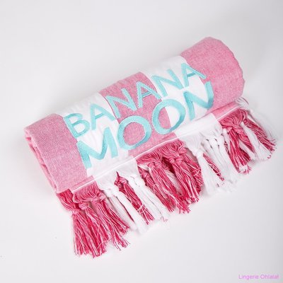 Banana Moon Lingerie Marbella handdoek