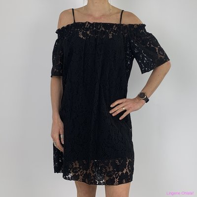 Vitamia Lingerie Dress Kleed