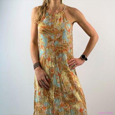 Vitamia Lingerie Dress Kleed