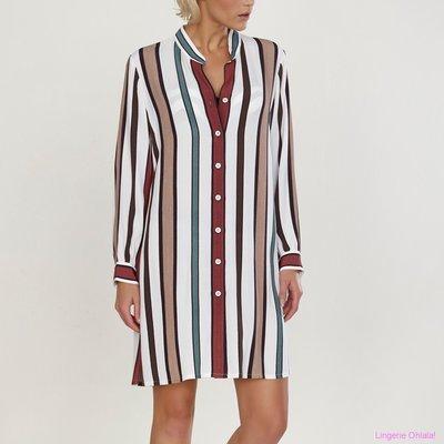 Maryan Mehlhorn Lingerie Suit Kleed