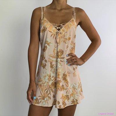 Lise Charmel Lingerie Fleur Aphrodite Kleed