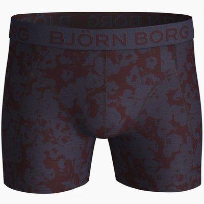 Bjorn Borg Lingerie 2wayflower 2pack Boxershort
