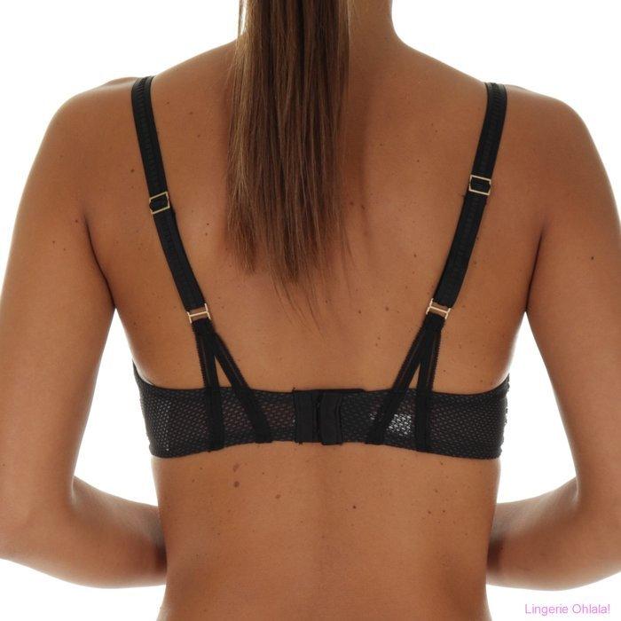 Chantelle Tailor Voorgevormde BH (Black)