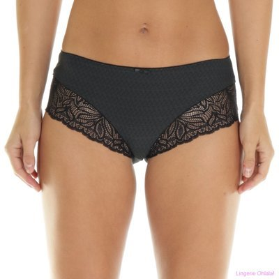 Dacapo Lingerie Ragtime Tailleslip