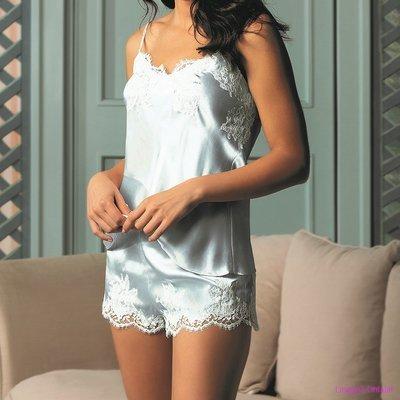 Lise Charmel Lingerie Splendeur Soie Pyjama