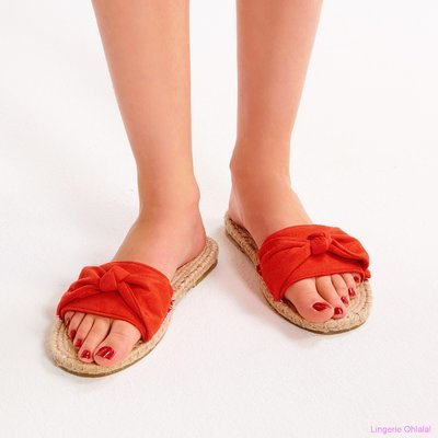 Lords And Lilies Lingerie Slipper Slippers