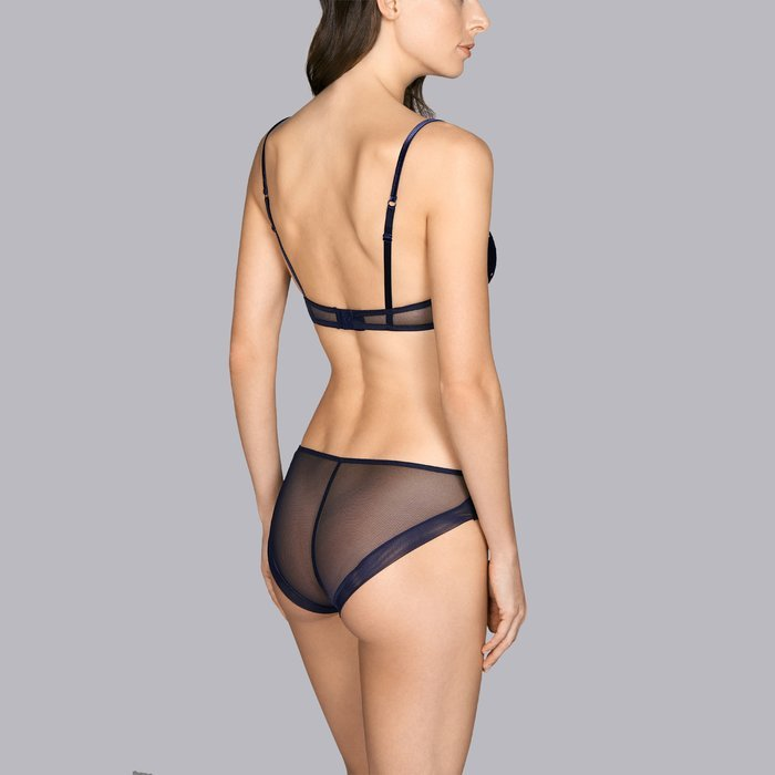 Andres Sarda Giotto Voorgevormde BH (Majestic Blue)