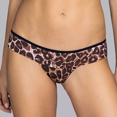 Andres Sarda Lingerie Curacao String