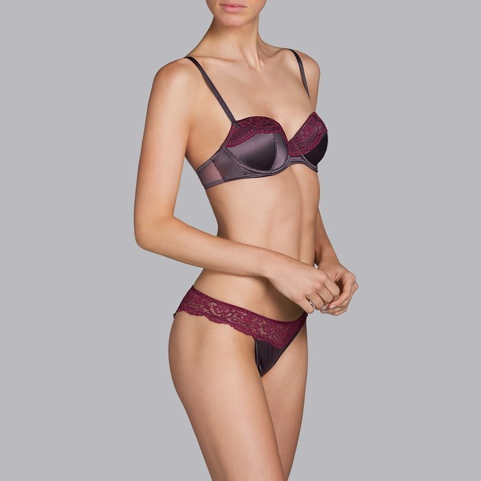 Andres Sarda Gstaad String (Toffee)